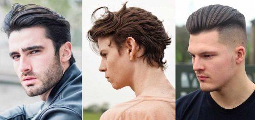 Medium Length Male Haircuts 2020 16