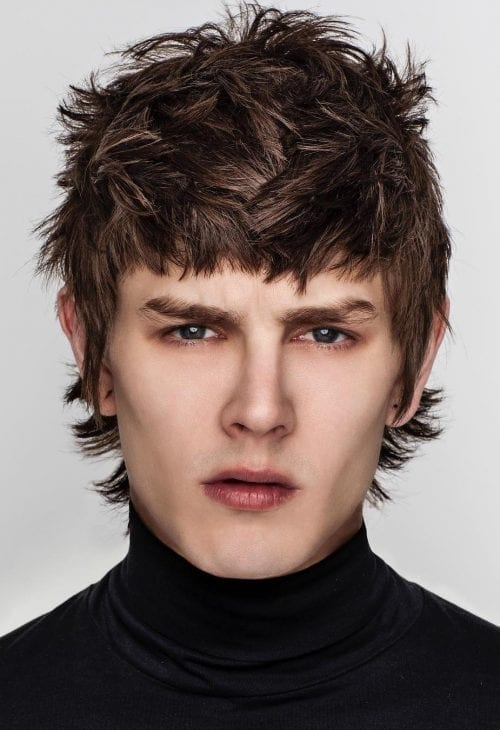 Top 40 Best Medium Length Hairstyles for Men | Medium haircuts 2020 | Men's Style