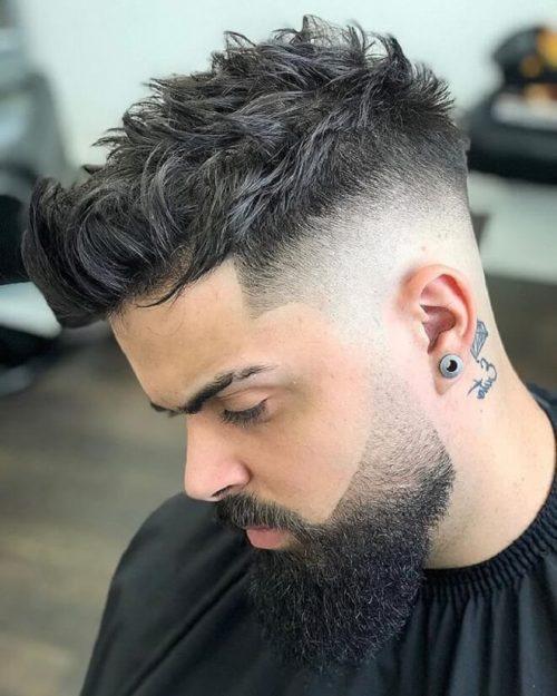 30 Simple & Easy Hairstyles for Men | Men's Low ...