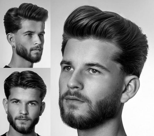 Astonishing Top 35 Classic Mens Haircuts Best Classic Hairstyles For Men Schematic Wiring Diagrams Phreekkolirunnerswayorg