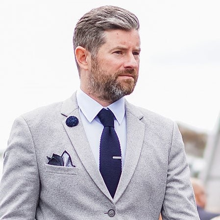 40 amazing professional hairstyles for men  men's