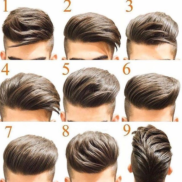Swell 40 Best Mens Hairstyles For Thick Hair Cool Haircuts For Men Natural Hairstyles Runnerswayorg