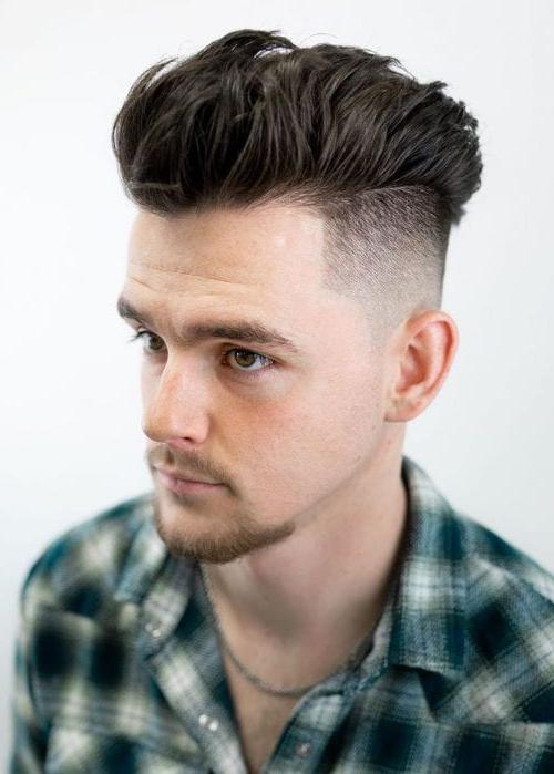 40+ Best men\'s Hairstyles For Thick Hair | Cool Haircuts for ...