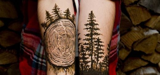 Simple Tattoos For Men Men S Style