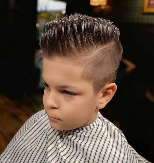 60+ Best Haircuts for Little Boys of 2020   New Little Boy ...