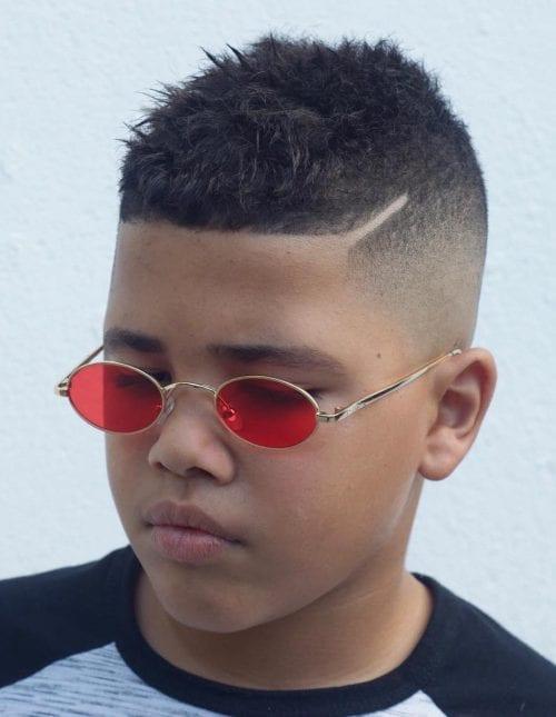 60 Best Haircuts For Little Boys Of 2020 New Little Boy