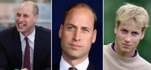 Most handsome bald men