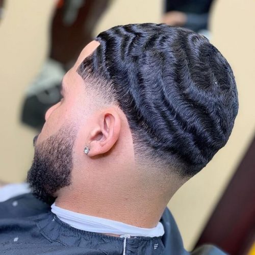 40 Best Hairstyles for African American Men 2020 | Cool Haircuts for Black Men | Men's Style