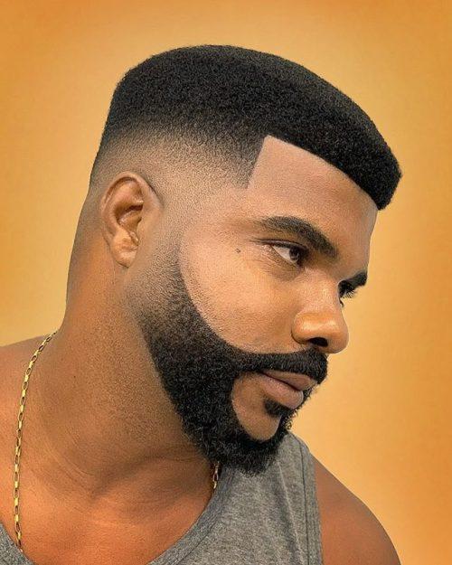 Black Boy Fade Haircuts 2020 34