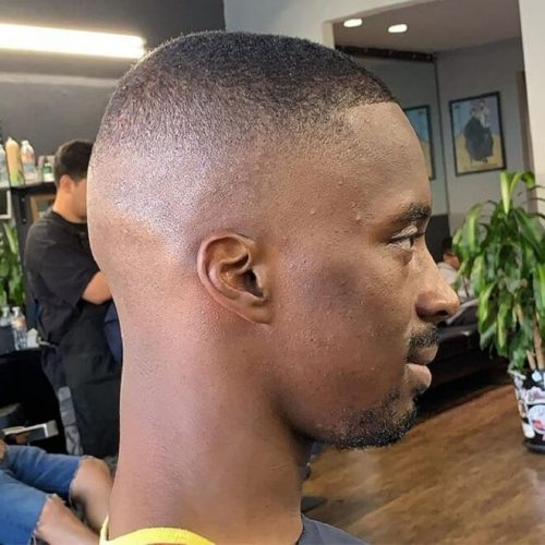 40 Best Hairstyles For African American Men 2020 Cool