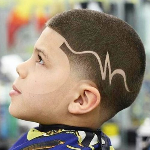 60 Best Haircuts For Little Boys Of 2020 New Little Boy Hairstyles Men S Style