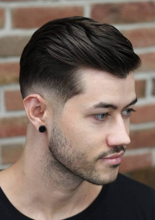 30 Simple & Easy Hairstyles for Men | Men's Low Maintenance Haircuts | Men's Style