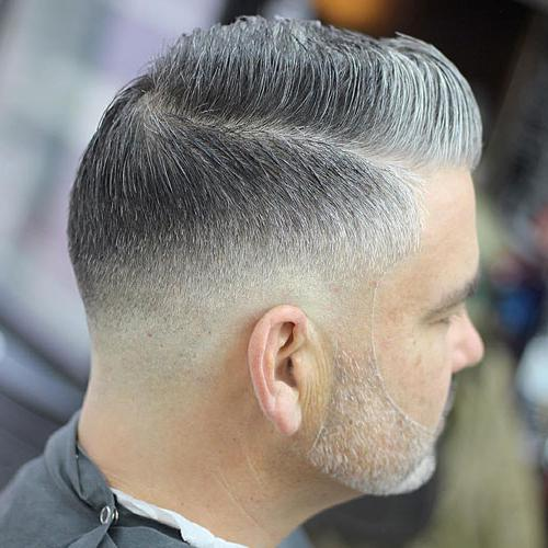 Fine 35 Best Mens Hairstyles For Over 50 Years Old Latest Haircuts Schematic Wiring Diagrams Amerangerunnerswayorg