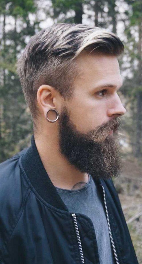Top 35 Best Long Beard Styles for Men | Men's Long Beard ...