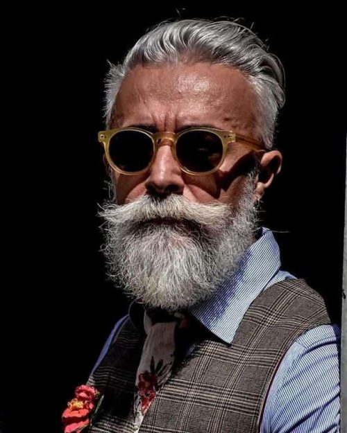 35 Best Men S Hairstyles For Over 50 Years Old Latest