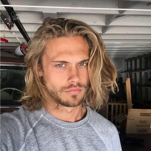 Top 30 Most Attractive Chin Length Hairstyles For Men Best Men S Chin Length Hairstyles 2020 Men S Style