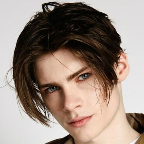 25 Best Men's Prom Hairstyles | Cool Hairstyles for Prom | Men's Style