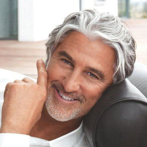 Admirable 35 Best Mens Hairstyles For Over 50 Years Old Latest Haircuts Schematic Wiring Diagrams Amerangerunnerswayorg
