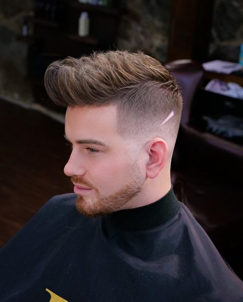 30 Simple Easy Hairstyles For Men Men S Low Maintenance Haircuts Men S Style