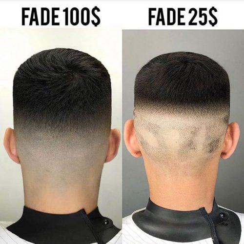 30 Simple & Easy Hairstyles for Men   Men's Low ...