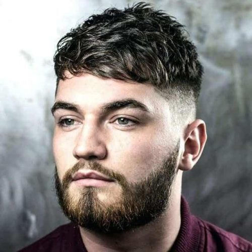 Top 30 Best Beard Styles For Men With Round Face Men S Style