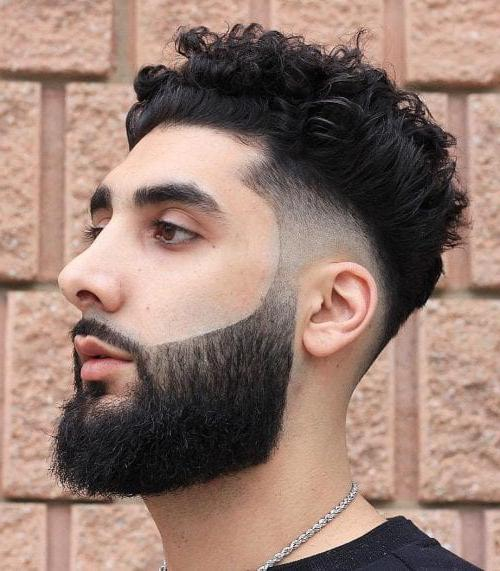40+ Best men's Hairstyles For Thick Hair | Cool Haircuts for Men With Thick Hair | Men's Style