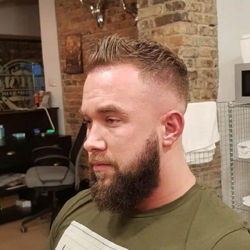 Top 20 Balding Men S Short Haircuts Best Hairstyles For Balding Men Men S Style