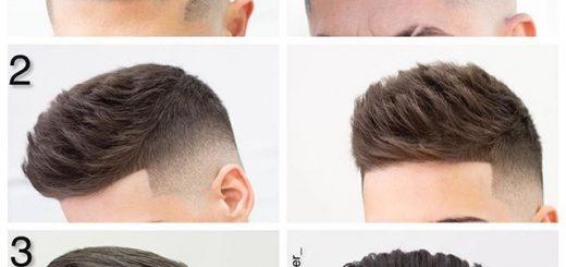 Teen Boys Haircuts Men S Style