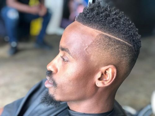 40 Best Hairstyles For African American Men 2020 Cool Haircuts For Black Men Men S Style