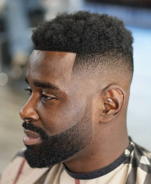 40 Best Hairstyles for African American Men 2020 | Cool ...