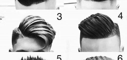 Pompadour Hairstyles 2020 Men S Style