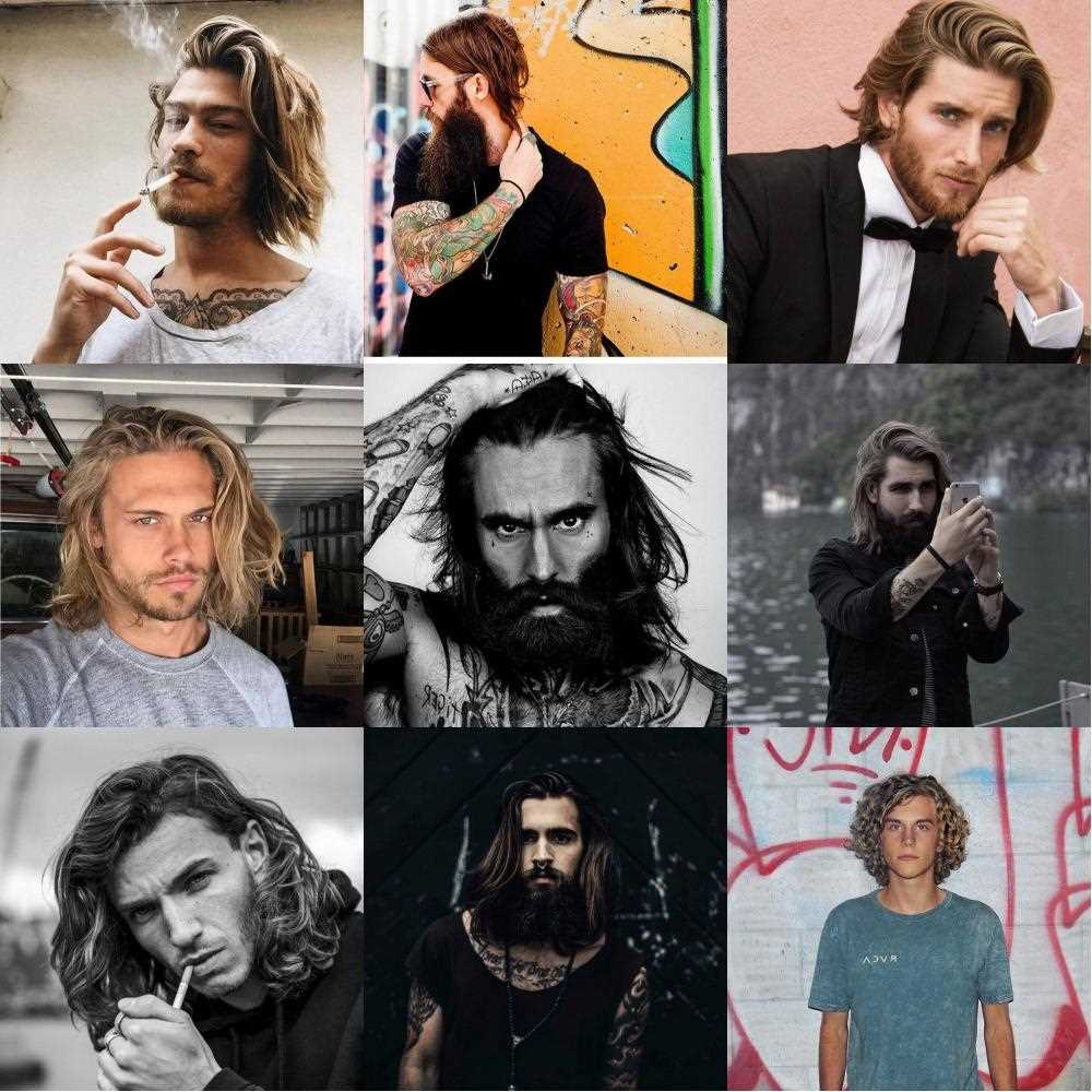 Awesome Top 30 Most Attractive Chin Length Hairstyles For Men Best Mens Natural Hairstyles Runnerswayorg
