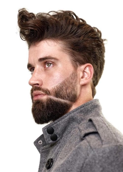 Top 35 Wavy Hairstyles For Men Best Men S Wavy Hairstyles 2020 Men S Style
