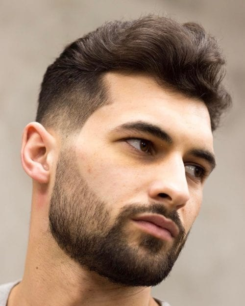 Miraculous Top 35 Wavy Hairstyles For Men Best Mens Wavy Hairstyles 2020 Schematic Wiring Diagrams Amerangerunnerswayorg