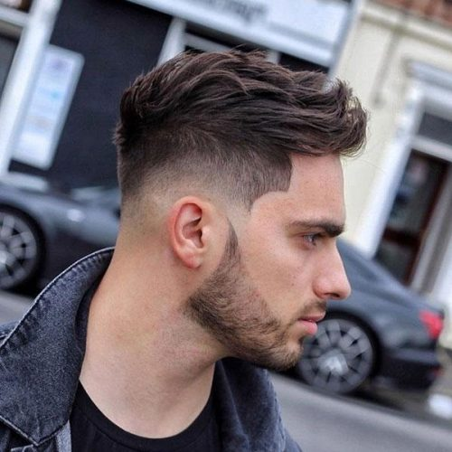 Top 35 Best Business Hairstyles For Men Classic