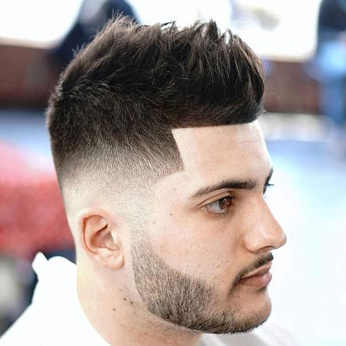 Surprising Top 35 Popular Hairstyles For Men 2020 Mens Trendy Haircuts Natural Hairstyles Runnerswayorg