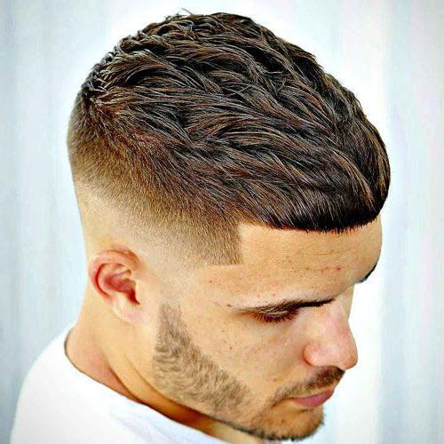 Top 35 Popular Hairstyles For Men 2020 Men S Trendy Haircuts