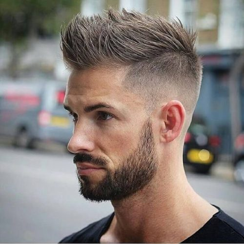 Admirable Top 35 Popular Hairstyles For Men 2020 Mens Trendy Haircuts Natural Hairstyles Runnerswayorg