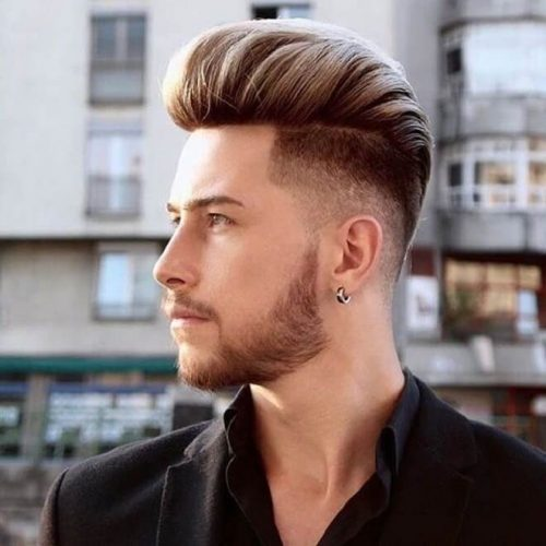 Sensational Top 35 Popular Hairstyles For Men 2020 Mens Trendy Haircuts Natural Hairstyles Runnerswayorg