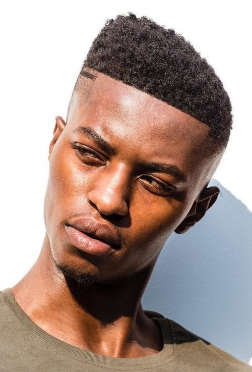 Top 40 Best Afro Hairstyles For Men How To Get And Style An Afro