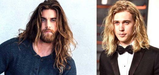 Messy Hairstyles Men Men S Style