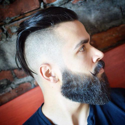 Top 35 Best Men S Slicked Back Haircuts Cool Slicked Back Hairstyles For Men In 2020 Men S Style