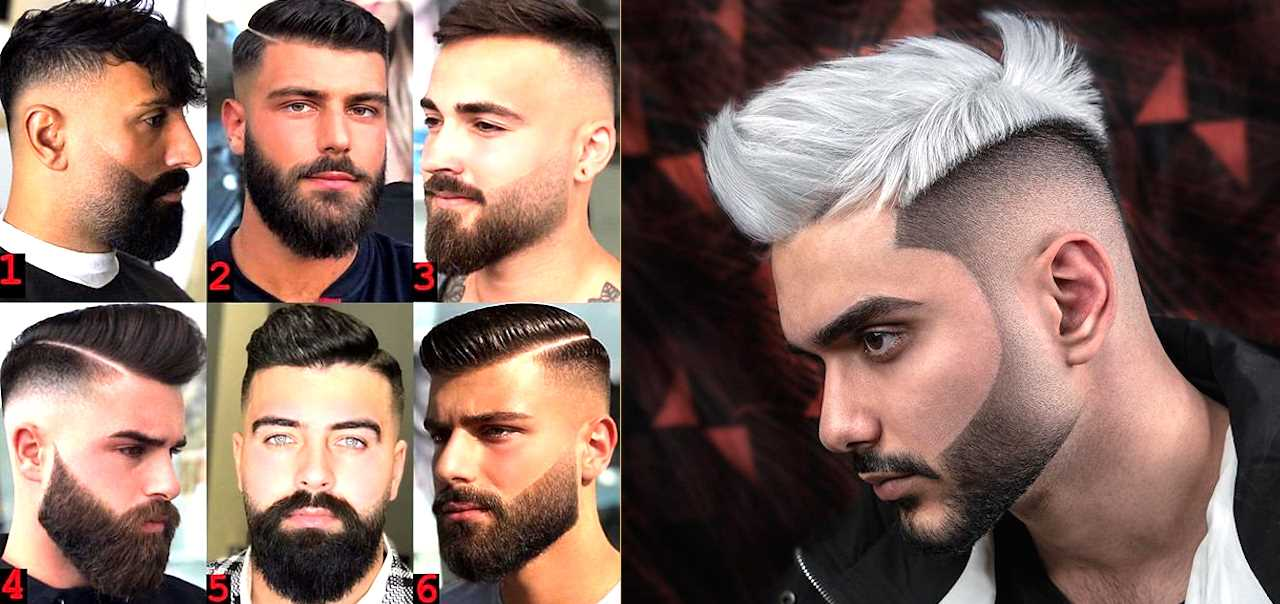 35 Popular Men S Short Back And Sides Haircuts 2020 Tapered Short Back And Sides Hairstyles Men S Style