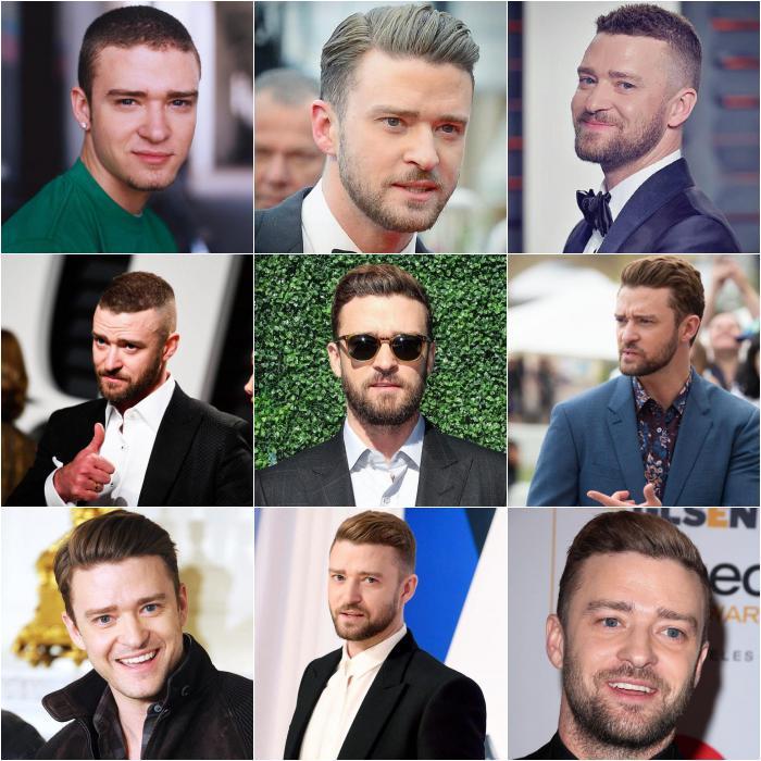 40 Best Justin Timberlake Hairstyles 2020 Popular Justin Timberlake Haircuts For Men Men S Style