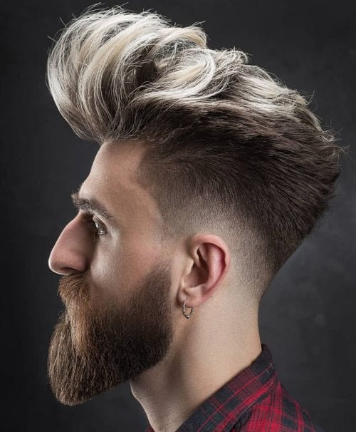 Top 27 Stylish Highlighted Hairstyles for Men 2020 | Men's ...