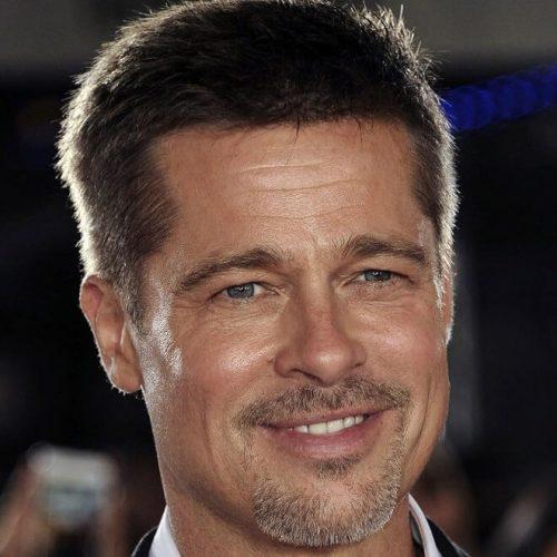 Top 30 Best Brad Pitt Haircuts 2020 Brad Pitt Hairstyles For Men Men S Style