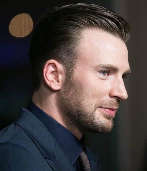 30 Best Chris Evans Hairstyles 2020 Captain America Haircut Styles Men S Style
