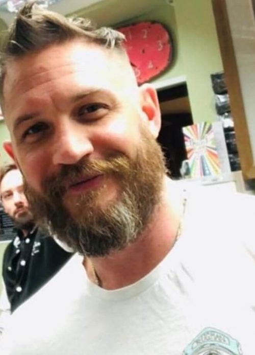 Top 40 Best Tom Hardy Hairstyles Amp Haircuts 2020 Men S Style