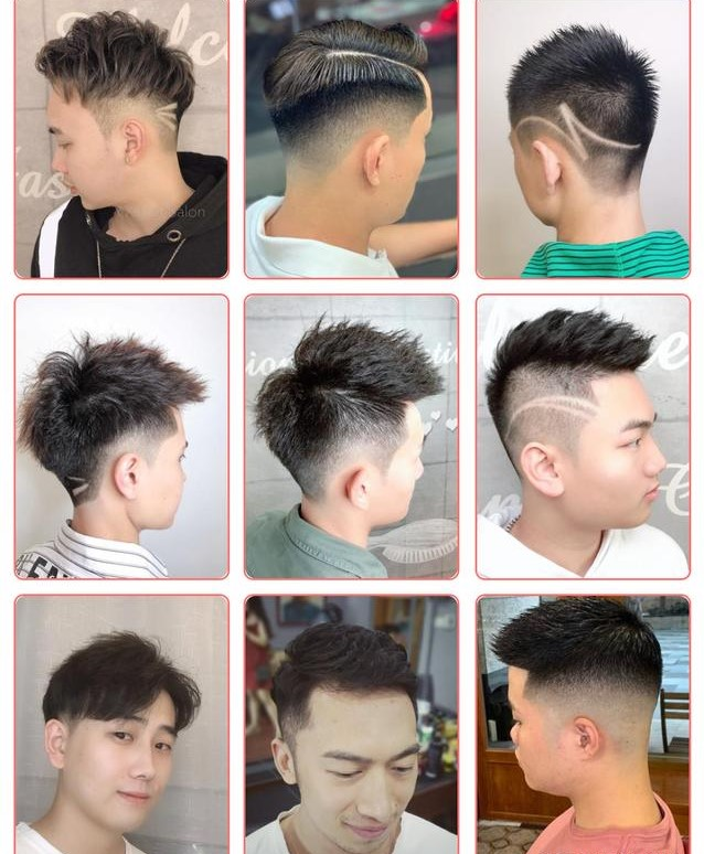 100 Popular Hairstyles For Asian Men 2020 Best Asian Haircuts