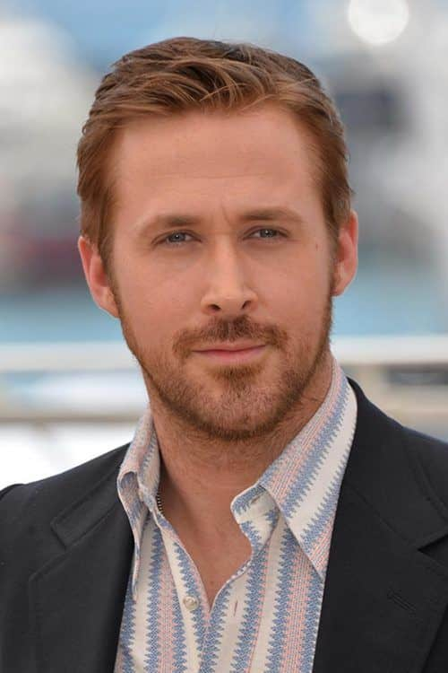 30 Best Ryan Gosling Haircuts Amp Hairstyles 2020 Men S Style
